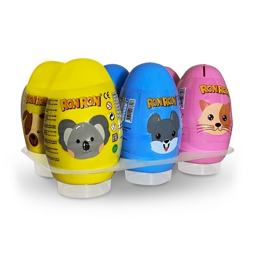 Best Candy Ronron Fun Eggs 30g (per unit)